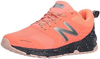 New Balance Nitrel v1 FuelCore Trail Running Women's Shoe
