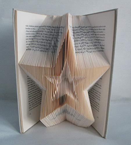 gefaltetes Buch