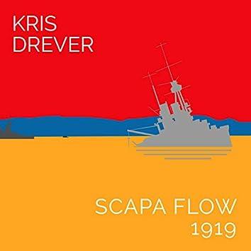 Scapa Flow 1919