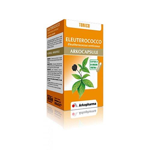 Arkocapsule Eleuterococco - 45 Capsule
