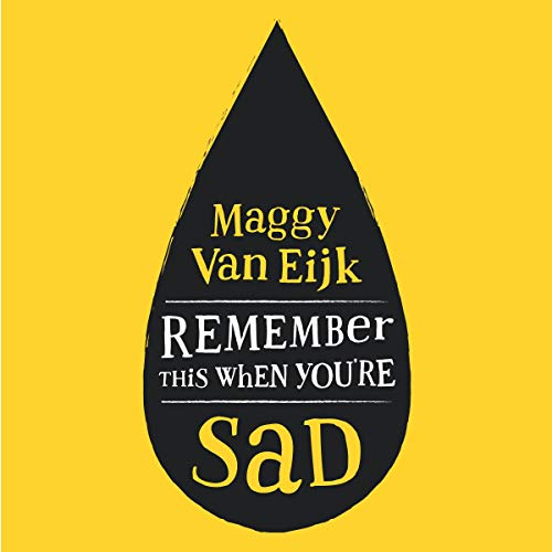 Remember This When You're Sad audiobook cover art