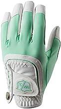 Wilson Staff Fit All Golf Glove, Women's (Worn On Left Hand)