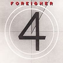 CD Album (10 Titel, incl. juke box hero , urgent , waiting for a girl like you , break it up , woman in black etc.) By Foreigner (0001-01-01)