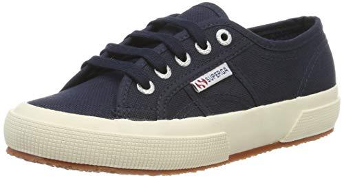 adidas Unisex-Erwachsene 2750 Cotu Classic Sneaker, Blau (blau blau), 46 EU