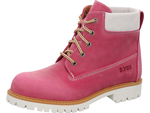 Double You Bootie Größe 38 EU Pink (pink)