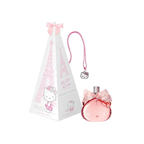 Hello Kitty Hello Kitty Paris Box X