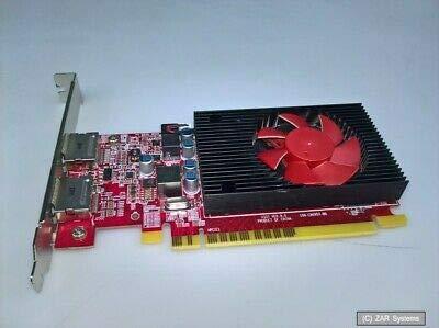 HP L11302-001 AMD ATI Radeon R7 430 2GB GDDR5 PCIe 3.0 x16 Grafikkarte, NEUW.