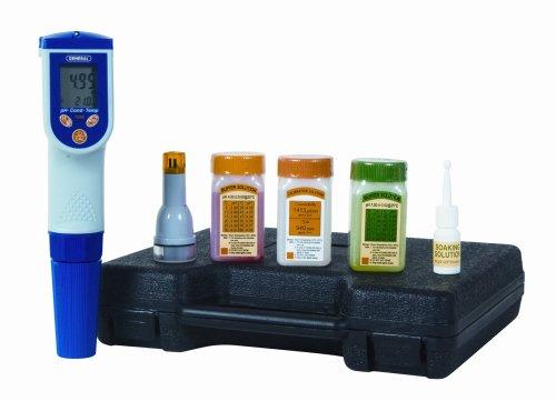 GENERAL Tools wk7200komplett Wasser Test Kit