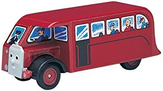 Shining Time Station Bertie the Bus by ERTL by ERTL (Thomas the Train)
