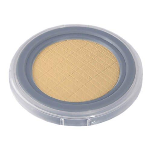 GRIMAS Compact Powder | Farbe 05 Neutral gelb | 8 g | Hautfarben Puder Basis-Make-Up & Zum Mattieren...