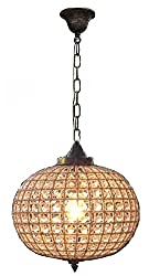 handmade ceiling lamps - French Empire Crystal Replica