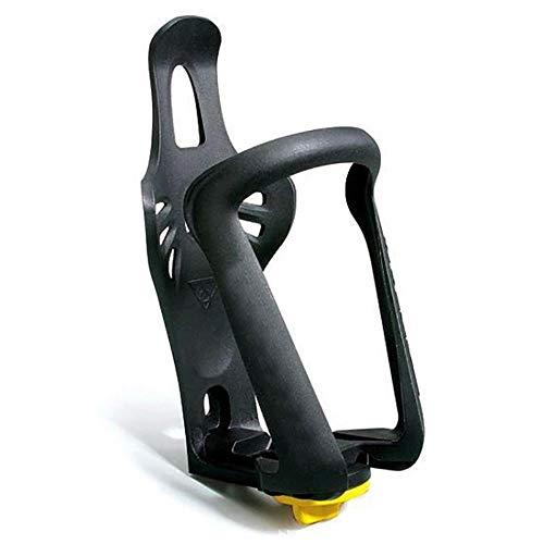 WOOAI Vélo Durable Réglable Bouteille d'eau Cage Vélo De Montagne Vélo Bouteille Titulaire PoignéeBar Montage Vélo Accessoires