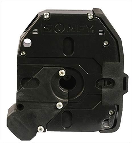 SOMFY - Motorisation RDO 60 CSI S 55/17 pour porte de garage enroulable Somfy - 1161175