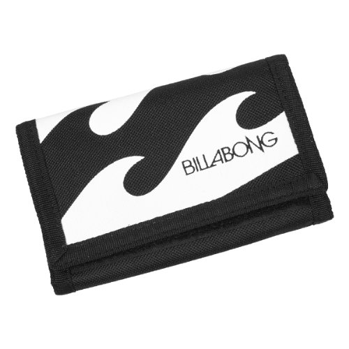 BILLABONG Wallet Surf Trip Wallet Black