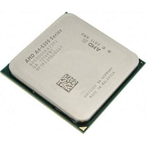 AMD PROCESADOR A4-5300 3.4GHZ Usado