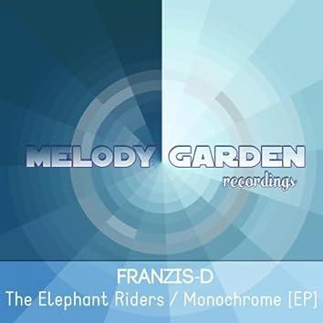 The Elephant Riders [EP]