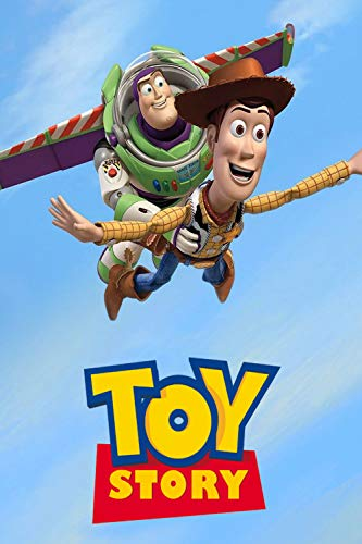 Toy Story: The Complete Screenplays (English Edition)