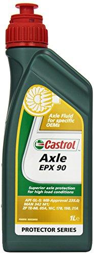 Castrol Getriebeöle Axle ePX 90 - 1L Flasche
