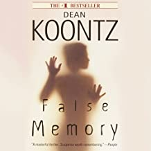 false memory book