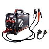 Welder 110v 220v Arc Welder 160Amp Stick MMA TIG 2 in1 Welding Machine 200amp IGBT Digital Smart VRD Hot Start LCD Show