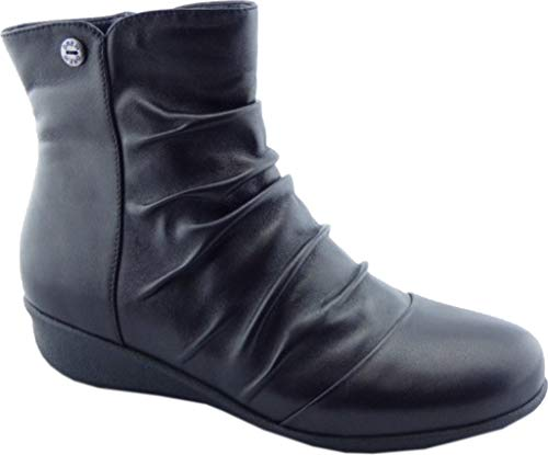 Drew Shoes Cologne Women's Therapeutic Diabetic Extra Depth Boot
