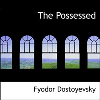 The Possessed cover art