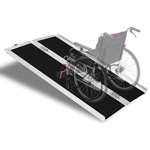Mefeir Portable Lightweight Ramp