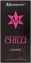 Montezuma's Dark Chocolate with Chilli Bar - 100g