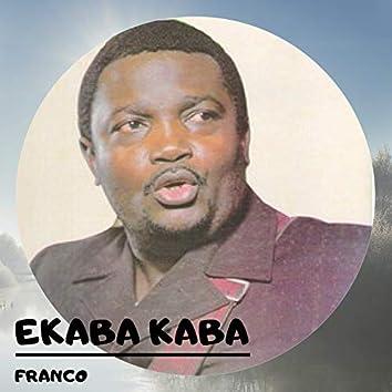 Ekaba Kaba