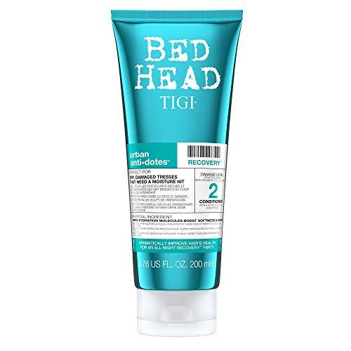 Bed Head by Tigi Urban Antidotes Recovery Feuchtigkeits-Conditioner für trockenes Haar, 200ml