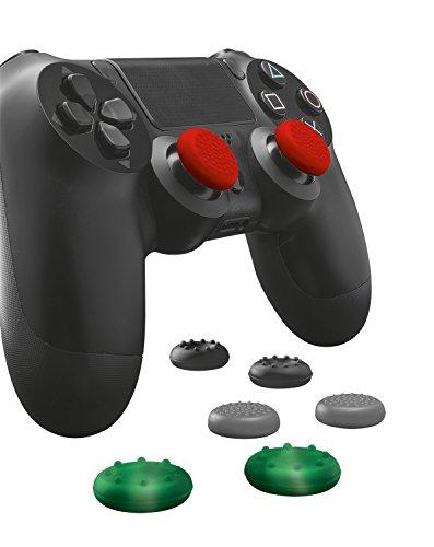 Trust Gamer Thumb Grips 8-pack