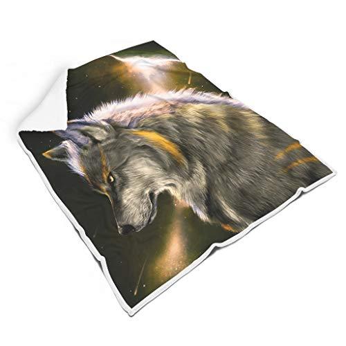 Ainiteey knuffelig zacht voor slaapkamer All Season Square blankets voor kinderen of volwassenen, prachtige stijl