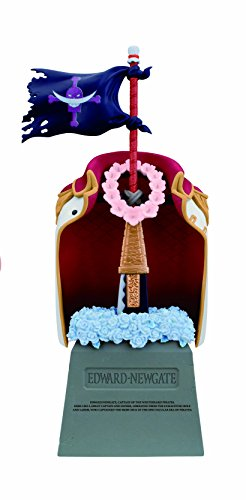 Banpresto One Piece Grave of Shirohige Cry Heart Series Figure, Volume 2 by