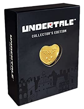 undertale the last human limited edition