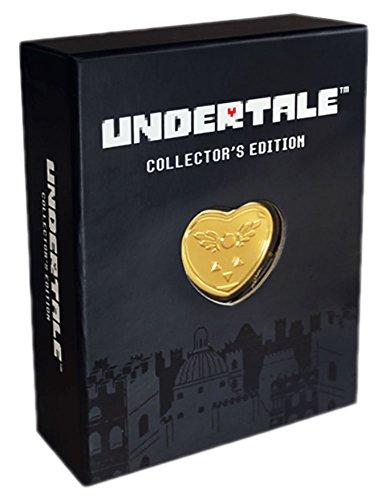 Undertale - Collector's Edition - PS Vita (US Import)