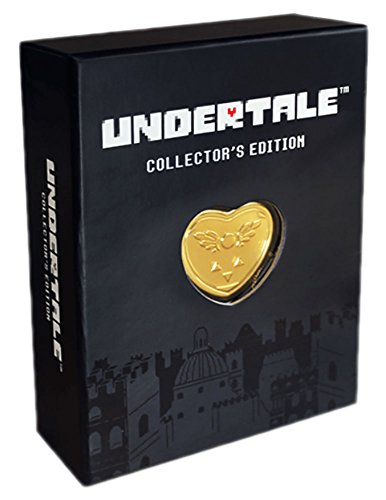 Undertale - Edition Collector - PS VITA (Import US)