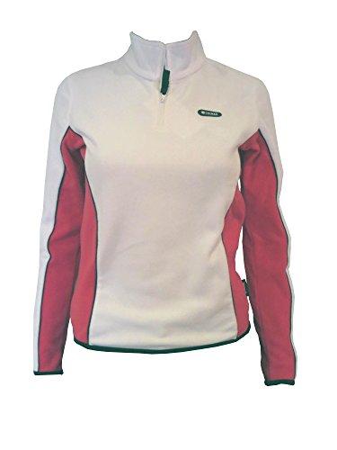 COLMAR Nirvana 9329 2ML dames functionele jas fleece jas, maat XS