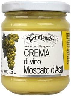 Cream of Moscato D'Asti (Crema di Vino Moscato D'Asti)