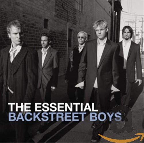 The Essential Backstreet Boys - 2cds.
