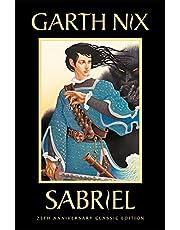 Sabriel: The Old Kingdom 2: Anniversary Edition