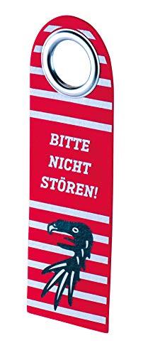 Unbekannt Türhänger Badener SC Freiburg kompatibel, Türanhänger 20-100089