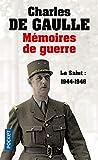Mémoires de guerre: Tome 3, Le Salut 1944-1946 (Pocket document)