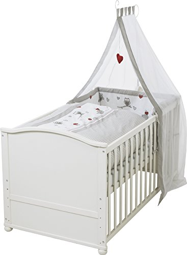 Roba Kombi-Kinderbett Adam und Eule