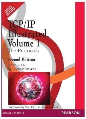 TCP/IP Illustrated: The Protocol Volume