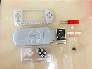 psp go full housing shell case