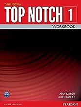 TOP NOTCH 1 3/E WORKBOOK