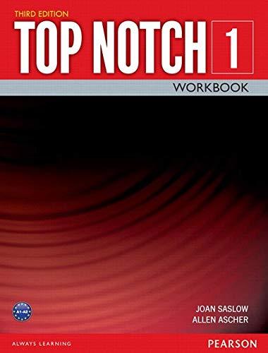 top notch workbook - 3