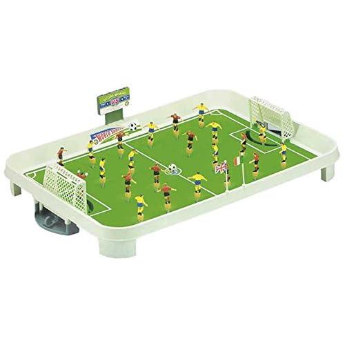 Tachan - Set futbol hot sobremesa, 108 x 38 x 57 cm (CPA Toy Group ...