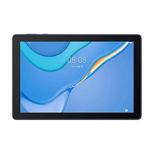 HUAWEI MatePad T 10 Open View Tablet with 9.7\' HD Display - Kirin 710A, 2 GB + 32 GB , Dual-speakers, EMUI 10.1 , Wi-Fi, Deepsea Blue