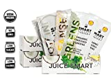 Best 3 Day Cleanses - 3-Day Organic Juice Cleanse Weight Loss | Smart Review